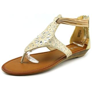 r.b.l.s. Women's 'Alleh' Synthetic Sandals