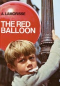 Red Balloon (Hardcover)