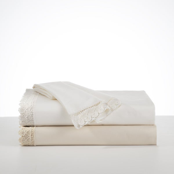 Downton Abbey Countess Lace Sheet Set