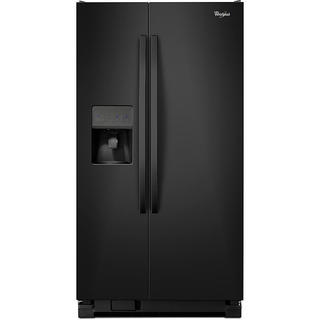 Whirlpool 33-inch Side-by-Side Refrigerator