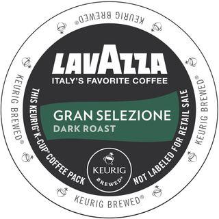 Lavazza Selezione K-Cup Portion Pack