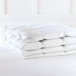 Alexander Comforts Surrey White Lightweight Hungarian White Goose Down Comforter