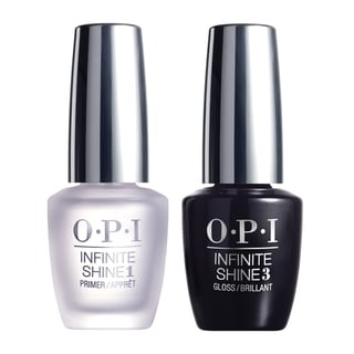 OPI Infinite Shine Prime + Gloss Duo Pack