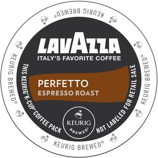 Lavazza Perfetto K-Cup Portion Pack for Keurig Brewers