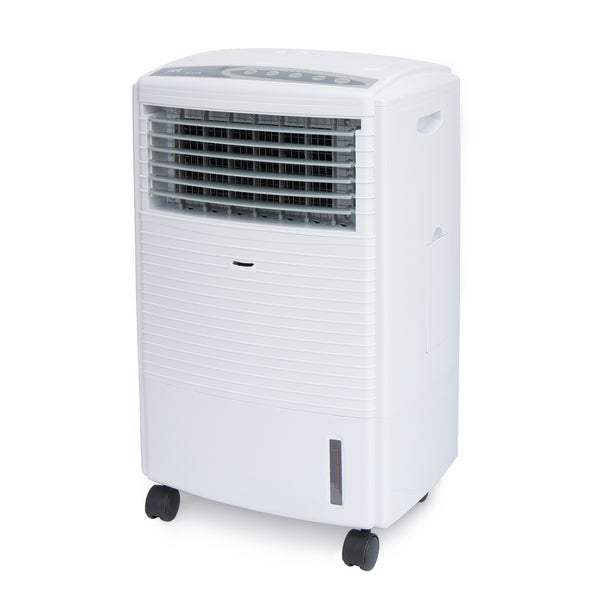SF-607H: Evaporative Air Cooler with Ultrasonic Humidifier 18102753