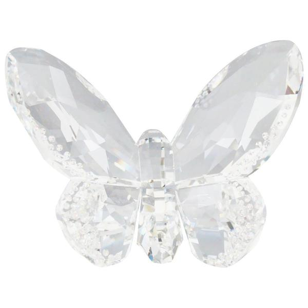 Bejeweled Crystal Butterfly Figurine