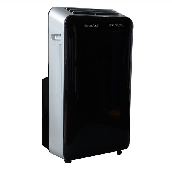 CCH Products YPV6-14C 14,000 BTU 3-in-1 Portable Air Conditioner, Fan, and Dehumidifier