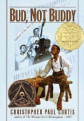 Bud, Not Buddy (Hardcover)