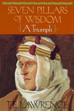 Seven Pillars of Wisdom: A Triumph (Paperback)