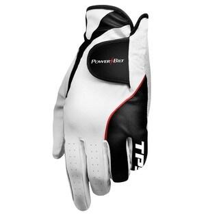 Powerbilt TPS Cabretta Tour Golf Glove