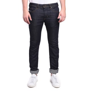 Diesel Men's Thavar Slim-Skinny Stretch Denim Jeans