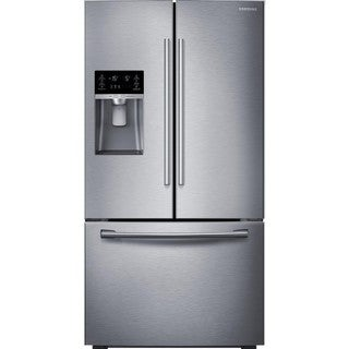 Samsung 36-inch Counter Depth French Door Refrigerator