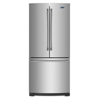 Maytag Heritage Series 19.7 Cubic Feet French Door Refrigerator
