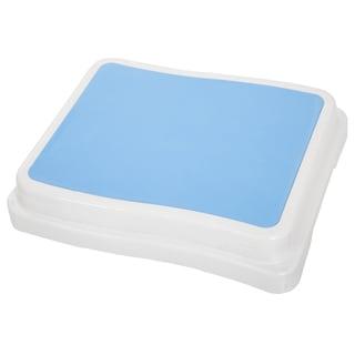 Bluestone Bath Step - White