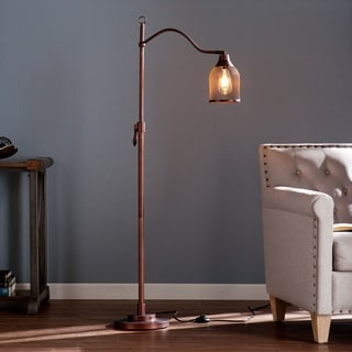 Upton Home Ranell Floor Lamp