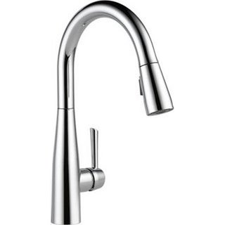 delta highpoint collection kitchen faucets overstock com