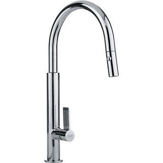 Franke Single Hole Kitchen Faucet FF2700 Chrome