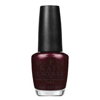OPI Visions of Love Nail Lacquer