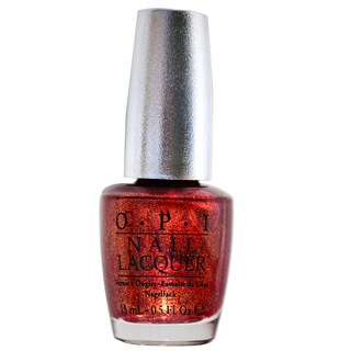 OPI D/S Indulgence Nail Lacquer