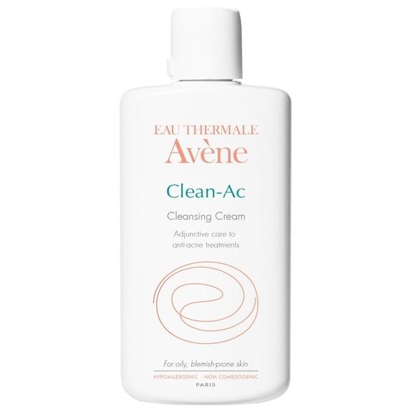 Avene Clean AC 6.76-ounce Cleansing Cream