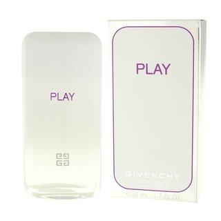 Givenchy Play Women's 1.7-ounce Eau de Toilette Spray