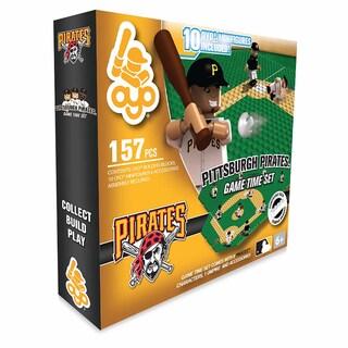 Pittsburgh Pirates 157-piece Game Time Set 2.0