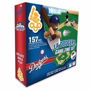 Los Angeles Dodgers 157-piece Game Time Set 2.0