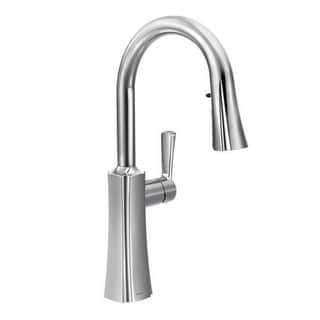 Moen Single Hole Kitchen Faucet S72608 Chrome