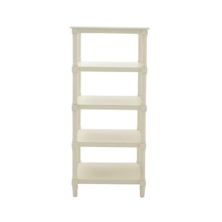 Wood Bookcase 24-inch wide x 57-inch high