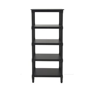 Quality Wood Bookcase 24-inch wide x 57-inch high
