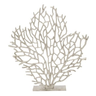 Aluminum Tree Nickel Plated 19-inch wide x 21-inch high