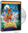 Scooby-Doo On Zombie Island (DVD)