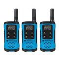 Motorola TalkAbout T100 Radios (Set of Three)