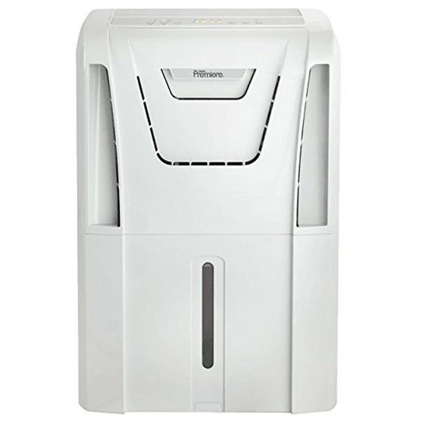 Danby 60 Pint Room Dehumidifier with Drain Pump (Refurbished)