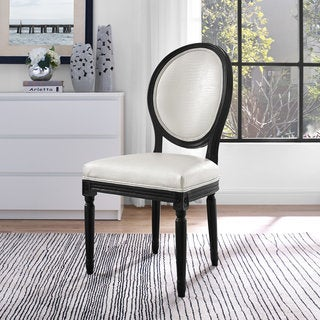 Philip White Dining Chair (Set of 2)