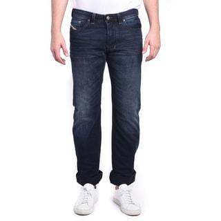 Diesel Men's Larkee Regular Straight Denim Jeans