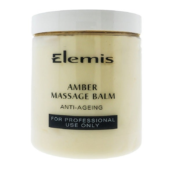 Elemis 8.5-ounce Amber Massage Balm