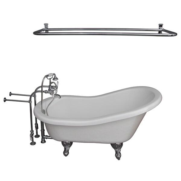 67-inch Tub Kit