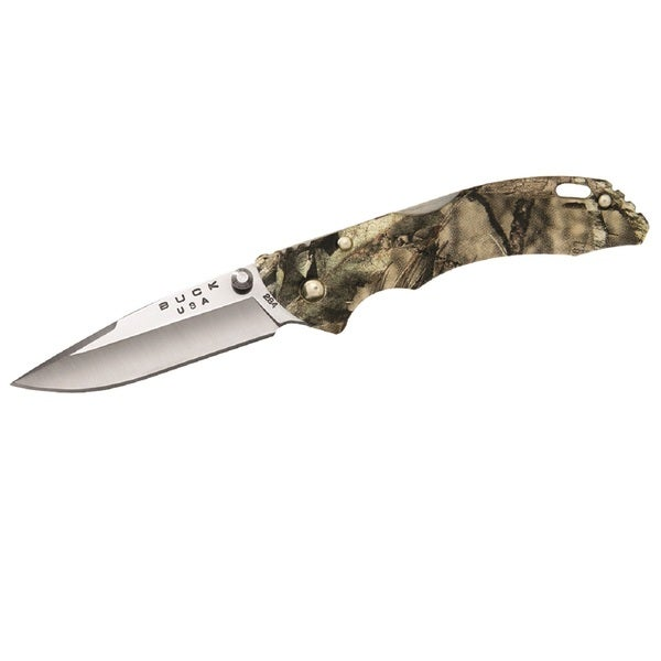Buck Knives Bantam BBW