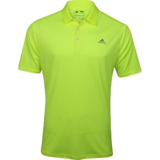 Adidas Golf Men's Climacool 3-Stripes Polo