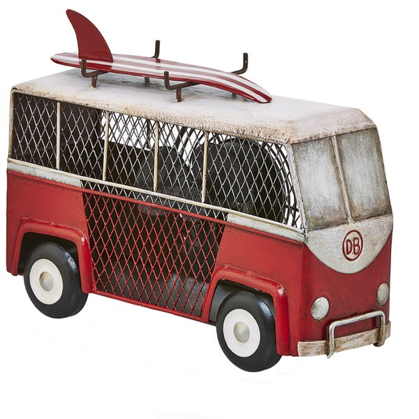 Surf Van Figurine Fan