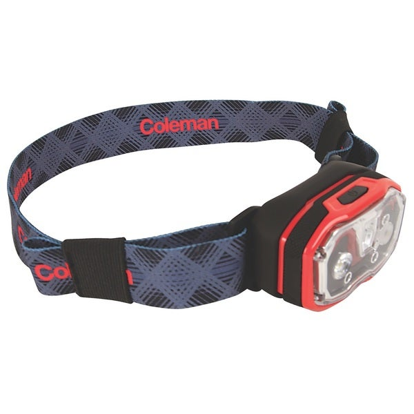 Coleman Conquer 200L LED Headlamp