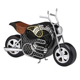 Motorcycle Figurine Fan