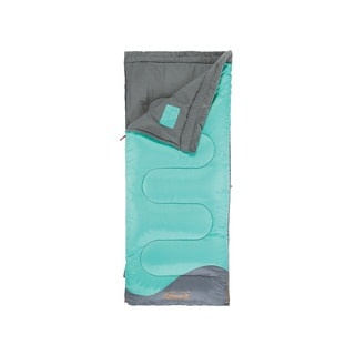 Coleman Comfort-Cloud Rectangular 40 Sleeping Bag