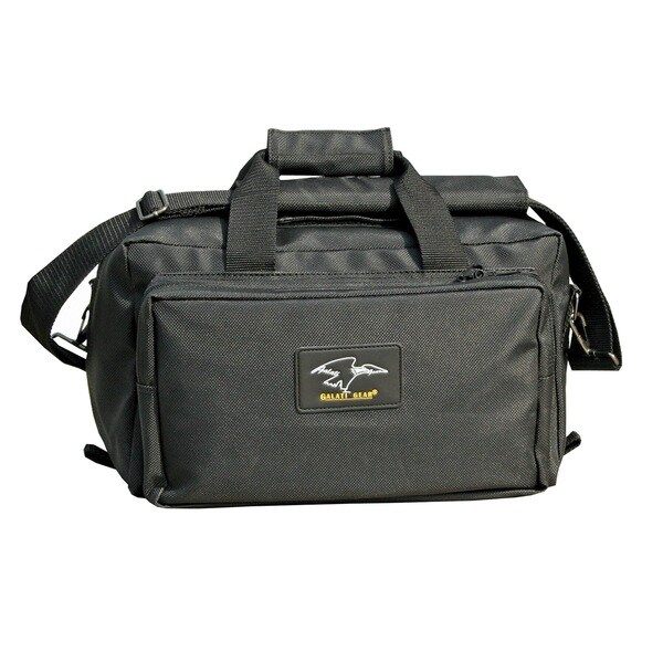 Galati Gear Mini Super Range Bag, Black
