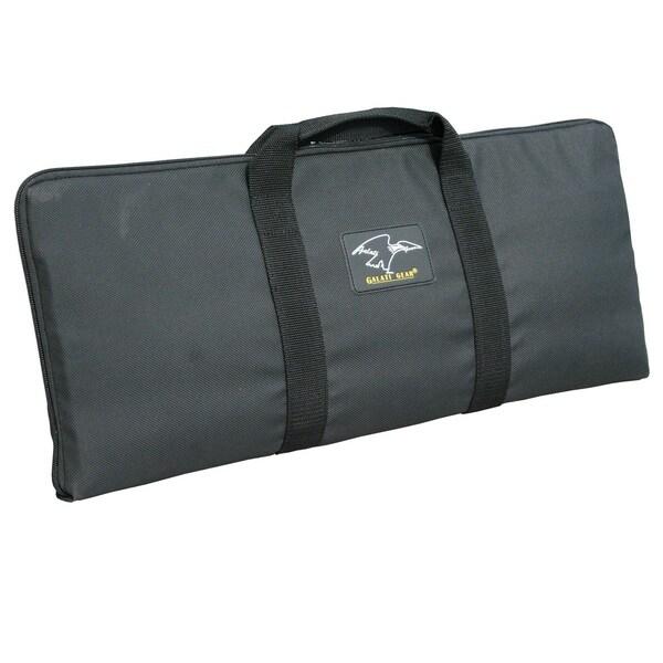 Galati Gear Takedown Rifle Pouch, 23in x 9in, Black