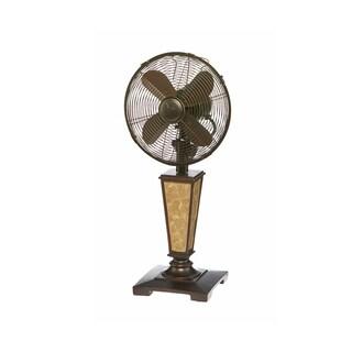Terrance 10-inch Table Fan