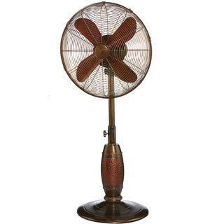 Coppertino 50 Inch Outdoor Fan