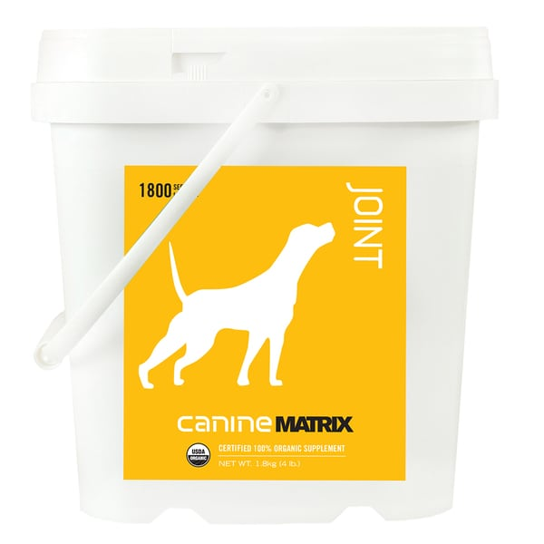 Joint Flexibility Matrix for Dogs