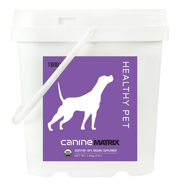 Healthy Pet Matrix for Dogs
